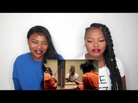 Amine - Spice Girl REACTION