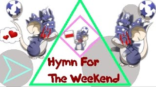 ♫Transformice♫ Teledysk: Hymn for the weekend