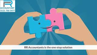 RR Accountants, Your Local Accountants in Birmingham