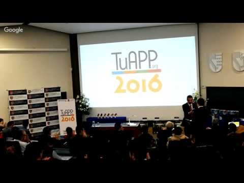Final TuAPP2016 Parte 1