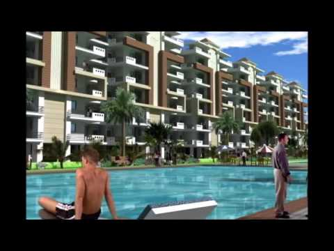 Riverdale Apartments Flats In Zirakpur