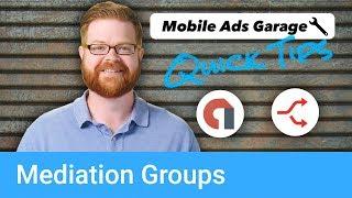 Video AdMob Mediation Groups Simplify Mediation - AdMob Quick Tip #2 download MP3, 3GP, MP4, WEBM, AVI, FLV Juli 2018