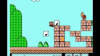 Super Mario Bros 3 - Ichigo675 super mario 3 - User video