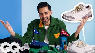 10 Things Hasan Minhaj Can't Live Without | GQ