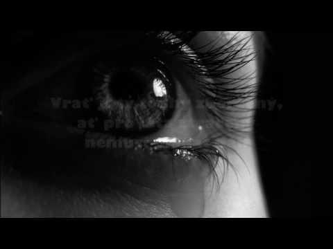 Olympic - Slzy Tvý Mámy (karaoke, lyrics, text)