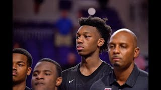 Wiseman, a freshman for the Tigers was the No 1 recruit in the Class of 2019, made his debut Tuesday