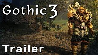 Gothic 3: Вершитель  Судеб
