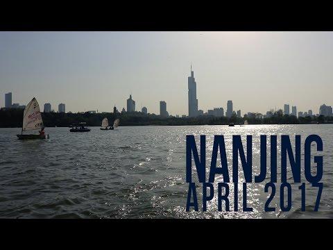 Discovering Nanjing, China 南京