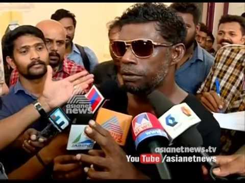 Kerala State Film Award best actor Vinayakan's response