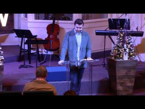 John Stanton - Delivered in the Furnance