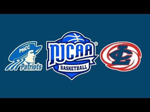 NJCAA Women's Basketball: Patrick Henry CC at Louisburg College