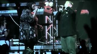 Download Samuel Ljungblahd Nikki Ross Kirk Franklin 2009 Sweden gospel soulful GOOD SOUND QUALITY MP3 song and Music Video
