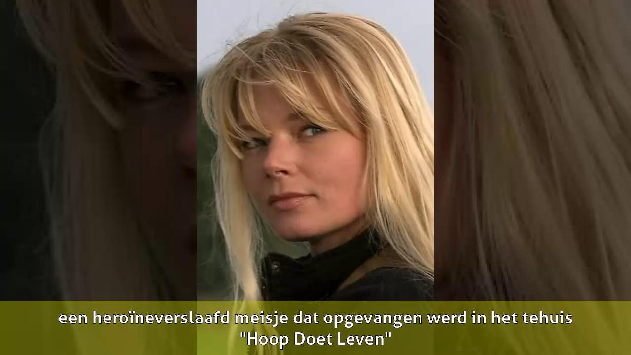 Nienke Brinkhuis - Levensloop - YouTube