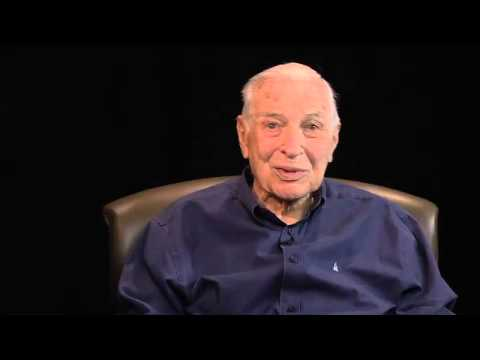 Interview with Kenneth Arrow