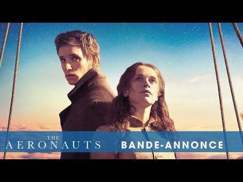 The Aeronauts - Bande-annonce vf