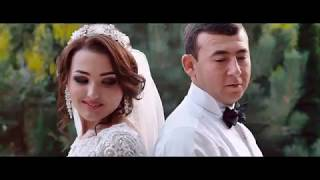 Wedding highlights Amir & Ruxshona (День свадьбы)