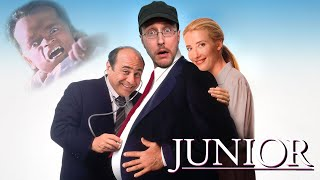 Junior - Nostalgia Critic