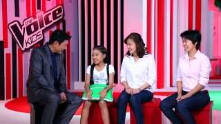 The Voice Kids Thailand - Blind Audition - 1 Mar 2015 - Break 4