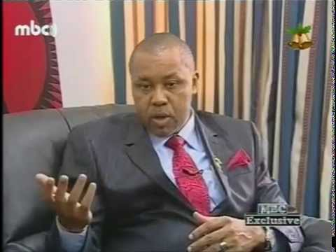 Malawi Vice President Saulos Chilima on Civil Service Reform Findings - (Exclusive) - 29 Dec. 2014