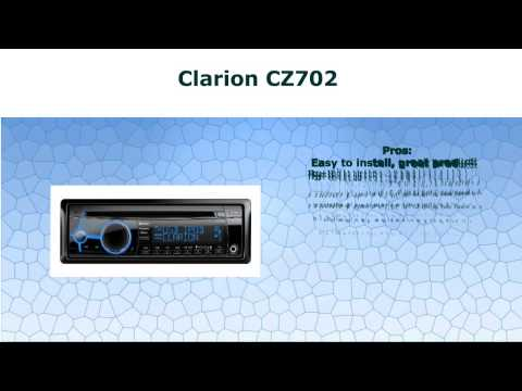 Best Car Stereo Audio Receivers Reviews 2016