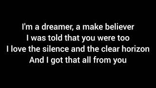 Michael Schulte - You Let Me Walk Alone (Lyric) //Song Lyrics