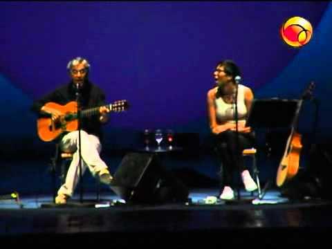 Beleza Pura - Caetano Veloso eMaria Gadú -UOL Música