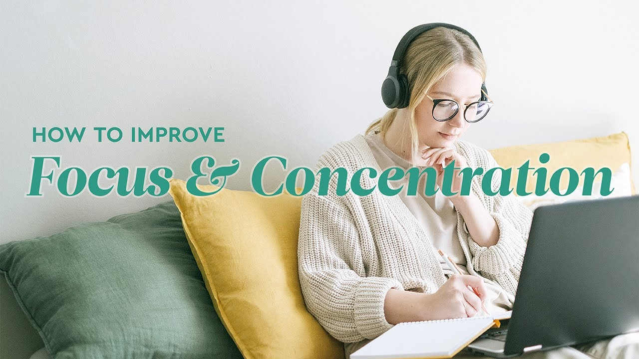 How To Focus And To Concentrate | Meditation