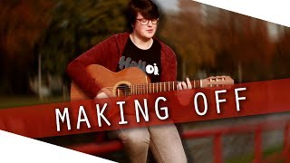 MAKING OFF [I won't give up] COVER BY AkaMooks | Mee met Davey