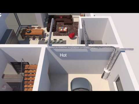 eco home exposed