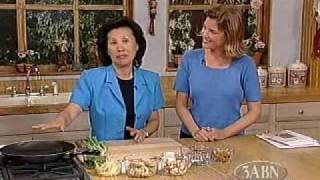 3abn Cooking Recipes : Oriental Vegetarian Dishes By Kyong Weathersby