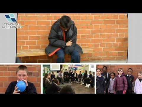 แก้ปัญหาพฤติกรรมการรังแก (สุขศึกษาและพลศึกษา) - KS1/2:PSHE : Talking about Bullying