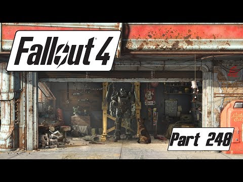 Fallout 4 Part 248: Pony Express