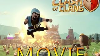 Clash of Clans Movie Full   Clash of clans (CoC) Animated movie New 2016