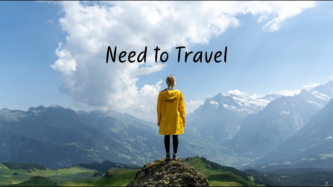 Need to Travel | Beautiful Chill Mix