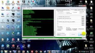 How To Flash Nokia X2-05 Using Infintey Box