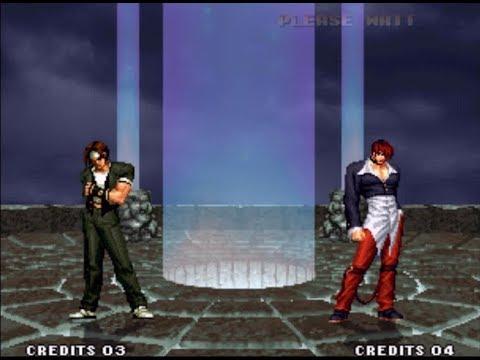 [TAS] The King Of Fighters 97 - Kyo Kusanagi (Single Player)