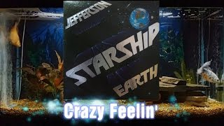 Watch Jefferson Starship Crazy Feelin video