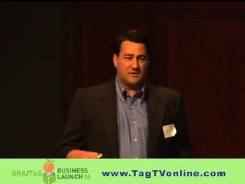 Global Crypto Systems (Alpharetta) Presentation: 2008 TAG/GRA Business Launch Competition