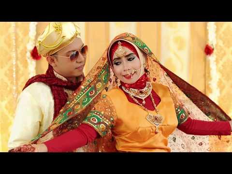 PART 2  PHOTO WEDDING DI SINGAPORE ( MENGENAL ACARA WEDDING MELAYU DINEGARA TETANGGA) VLOG # 41