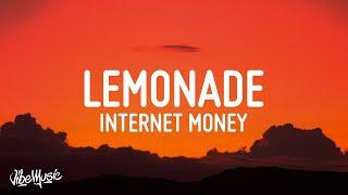 Descargar a MP3 Lemonade Internet Money Gunna Feat Don ...