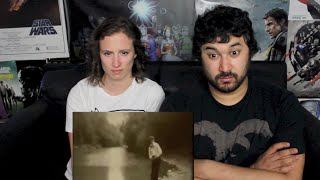 5 Most Disturbing FOUND FOOTAGE Videos To Ever Be Released! REACTION & DISCUSSION!!!