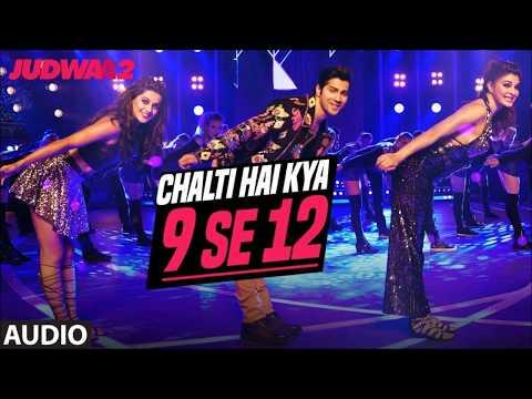Chalti Hai Kya 9 Se 12 Song Ringtone   Judwaa 2   Best Hindi Ringtones