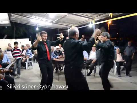 Bozkır kaşık Ekibi Konya oyun havaları, Yazdam ekibi