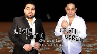 LIVIU PUSTIU & CRISTI DOREL - DIN CAUZA BANILOR ( OFICIAL AUDIO )