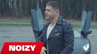 Noizy ft. Lil Koli - Flight mode (Prod. by A-Boom)
