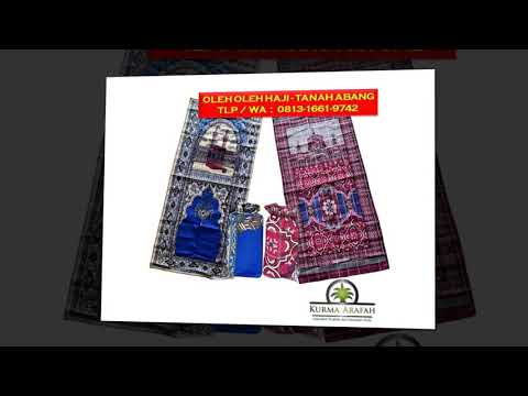 DISKON!!! +62 813-2666-1515 l Souvenir Umroh.