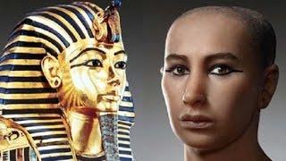 """Top 6 sự thật """"kinh thiên động địa"""" về vua Ai Cập"""