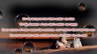 Shemsi - Say You Will Be Mine (Lyrics)