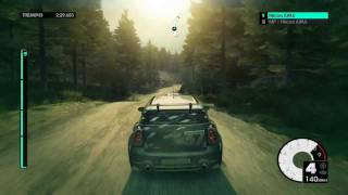 Colin McRae: DiRT 3 Pc Gameplay [HD]