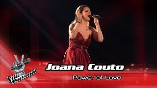 """Joana Couto – """"The Power of Love"""" 